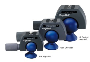 Novoflex Magic Ball Tripod Head